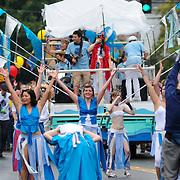 Fremont Solstice Parade 2011