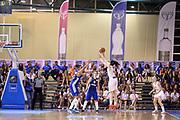 DESCRIZIONE : Udine U20 Campionato Europeo Femminile Finale 1-2 posto Spagna Francia European Championship Women Final 1-2 Place Spain France<br /> GIOCATORE : Leticia Romero<br /> CATEGORIA : Tiro Three Points Controcampo<br /> SQUADRA : Spagna Spain<br /> EVENTO : Udine U20 Campionato Europeo Femminile Finale 1-2 posto Spagna Francia European Championship Women Final 1-2 Place Spain France<br /> GARA : Spagna Francia Spain France<br /> DATA : 13/07/2014<br /> SPORT : Pallacanestro <br /> AUTORE : Agenzia Ciamillo-Castoria/Max.Ceretti<br /> Galleria : Europeo Under 20 Femminile <br /> Fotonotizia : Udine U20 Campionato Europeo Femminile Finale 1-2 posto Spagna Francia European Championship Women Final 1-2 Place Spain France<br /> Predefinita :