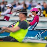 Cambridge @ NZ Masters 19