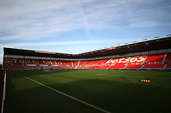 General view of the Bet365 Stadium - Mandatory by-line: Jack Phillips/JMP - 19/11/2016 - FOOTBALL - Bet365 Stadium - Stoke-on-Trent, England - Stoke City v Bournemouth - Premier League