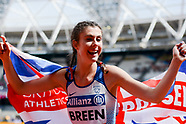 World Para Athletics Day Four 170717