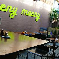 Eeny Meeny Cafe