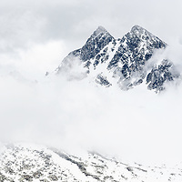 CH, 2020, Alps, spring
