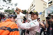 May 25, 2014: Monaco Grand Prix: \f1\6