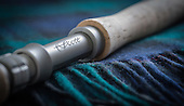 Scott Fly Rods- T3H- Two Handed