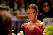 Victoria Beckham..The Women's Conference held in Long Beach at the convention center hosted by California First Lady Maria Shriver and Governor Arnold Schwarzenegger..