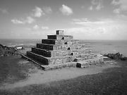 Pyramid of Dublin, Killiney Hill, Dublin, 1852,