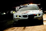 September 2-4, 2011. American Le Mans Series, Baltimore Grand Prix. 55 BMW Team RLL, Bill Auberlen, Dirk Werner, BMW M3 GT2