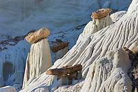 Wahweap Hoodoos, Grand Staircase Escalante National Monument Utah