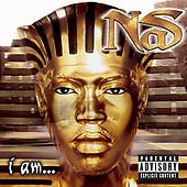 "April 06, 2021 (Worldwide): Nas ""I Am..."" Album Release (1999)"