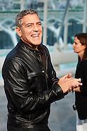 051915 George Clooney 'Tomorrowland' Spain Premiere