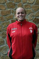Fotball<br /> Toppserien kvinner 2005<br /> Foto: Digitalsport<br /> <br /> Randi Bjørkestrand - Sandviken