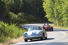 100 1960 Porsche 356 Super 90 Roadster