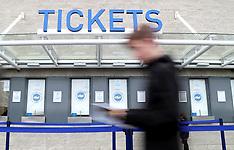 Brighton and Hove Albion v Leicester City - 31 March 2018