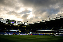 A general view inside the ground before the game - Photo mandatory by-line: Rogan Thomson/JMP - 07966 386802 - 30/11/2014 - SPORT - FOOTBALL - London, England - White Hart Lane - Tottenham Hotspur v Everton - Barclays Premier League.