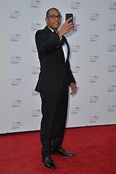 September 24, 2018 - New York, NY, USA - September 24, 2018  New York City..Don Lemon attending Metropolitan Opera Opening Night at Lincoln Center on September 24, 2018 in New York City. (Credit Image: © Kristin Callahan/Ace Pictures via ZUMA Press)
