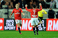 FOOTBALL - FRENCH CHAMPIONSHIP 2010/2011 - L1 - PARIS SAINT GERMAIN v SM CAEN - 20/11/2010 - PHOTO JULIEN CROSNIER / DPPI - JOY MEVLUT ERDING (PSG)