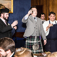 RTYC - Burns Night 2017