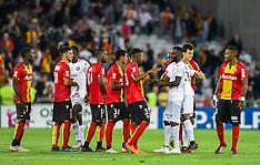 RC Lens vs FC Metz - Coupe de la Ligue - 28 Aug 2018