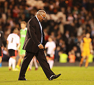 Fulham v Wolverhampton Wanderers 200814
