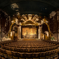 Columbia Theatre - Paducah, KY