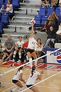 2008 FAU VOLLEYBALL vs Bethune-Cookman