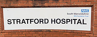 """A thousand doses of the Covid-19 Pfizer vaccine have been thrown away because it was left out of a fridge  for two-and-a-half hours and """"spoilt"""" at Stratford Hospital, Warwickshire"""