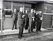 Science Association UCD 21-9-1956
