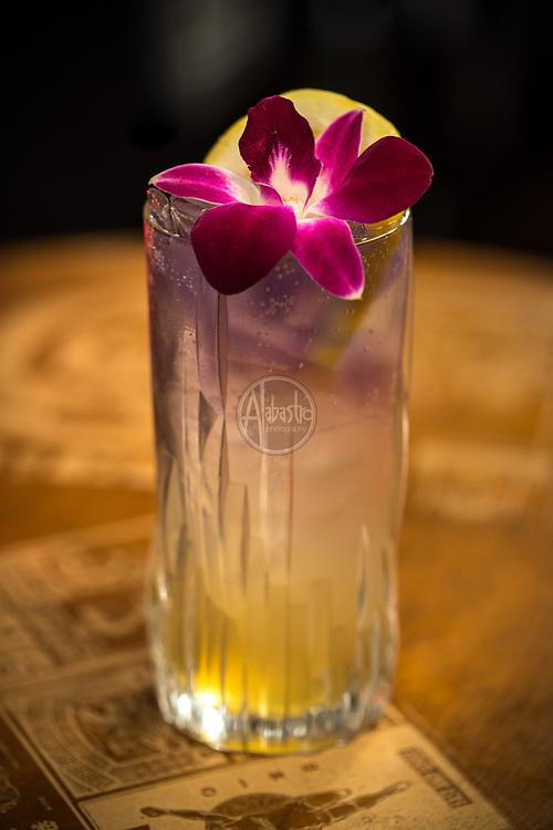 Dynasty Room cocktail - Dynasty Dweller