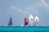 2020 Superyacht Challenge Antigua