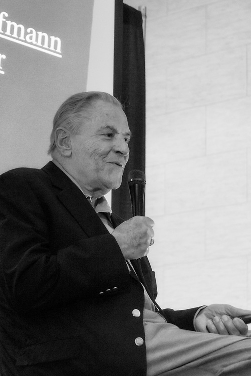Psychedelic Therapy Pioneer Stanislav Grof<br /> Explores the Visionary World of H.R. Giger<br /> <br /> Book Release and Lecture with Stanislav Grof and Rick Doblin