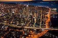 San Francisco City Centre @ Sunset II