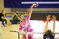 Ivan Raic - 20.12.2014 - Paris Volley / Sete - 12eme journee de Ligue A<br /> Photo : Andre Ferreira / Icon Sport