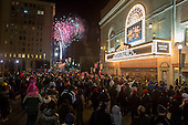 First Night 2015 by Jason Cohn and Renee Rosensteel