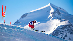 01.12.2016, Val d Isere, FRA, FIS Weltcup Ski Alpin, Val d Isere, Abfahrt, Herren, 2. Training, im Bild Brennan Rubie (USA) // Brennan Rubie of the USA in action during the 2nd practice run of men's Downhill of the Val d Isere FIS Ski Alpine World Cup. Val d Isere, France on 2016/01/12. EXPA Pictures © 2016, PhotoCredit: EXPA/ Johann Groder