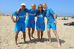 20150627 NED: WK Beachvolleybal day 2, Scheveningen<br /> Nederland heeft er sinds zaterdagmiddag een vermelding in het Guinness World Records bij. Op het zonnige strand van Scheveningen werd het officiële wereldrecord 'grootste beachvolleybaltoernooi ter wereld' verbroken. Maar liefst 2355 beachvolleyballers kwamen zaterdag tegelijkertijd in actie / KNVB