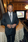 New York, NY-January 31: Rev. Jesse L. Jackson, Sr. attends ' the Access to Capital ' Luncheon held during the 16th Annual Wall Street Project Economic Summit held at the Roosevelt Hotel on January 31, 2013 in New York City. The Rainbow PUSH Coalition is a progressive organization protecting, defending and expanding civil rights to improve economics and educational opportunity. (Terrence Jennings)