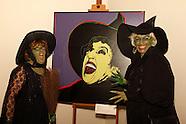2013 - DAI Wizard of Oz party