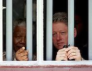 President Clinton