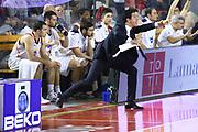 DESCRIZIONE : Roma Campionato Lega A 2013-14 Acea Virtus Roma Banco di Sardegna Sassari<br /> GIOCATORE : Antimo Martino<br /> CATEGORIA : curiosità esultanza<br /> SQUADRA : Acea Virtus Roma<br /> EVENTO : Campionato Lega A 2013-2014<br /> GARA : Acea Virtus Roma Banco di Sardegna Sassari<br /> DATA : 26/12/2013<br /> SPORT : Pallacanestro<br /> AUTORE : Agenzia Ciamillo-Castoria/M.Simoni<br /> Galleria : Lega Basket A 2013-2014<br /> Fotonotizia : Roma Campionato Lega A 2013-14 Acea Virtus Roma Banco di Sardegna Sassari <br /> Predefinita :