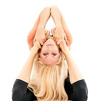 Advanced Yoga Asana with Kim Tang