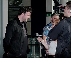 Edinburgh International Film Festival 2019<br /> <br /> Masters of Love (World Premiere)<br /> <br /> Pictured: Ciaran Dowd<br /> <br /> Aimee Todd   Edinburgh Elite media