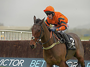 BetVictor Gold Cup Day 121116