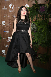 February 20, 2019 - Beverly Hills, CA, USA - LOS ANGELES - FEB 20:  Celeste Thorson at the Global Green 2019 Pre-Oscar Gala at the Four Seasons Hotel on February 20, 2019 in Beverly Hills, CA (Credit Image: © Kay Blake/ZUMA Wire)