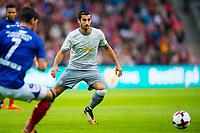 Fotball , 30 Juli , Treningskamp , Vålerenga - Manchester United , Henrik Mkhitaryan<br /> <br />  , Foto: Marius Simensen, Digitalsport