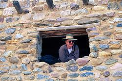 Besh Begoa Archeological Site