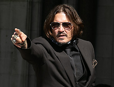 22072020 Johnny Depp Libel case