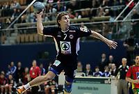 Ole Magnus Ekelund (NOR) © Manu Friederich/EQ Images