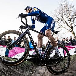2019-12-27 Cycling: dvv verzekeringen trofee: Loenhout: Stenek Stybar
