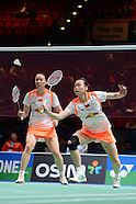 All England Badminton 2013